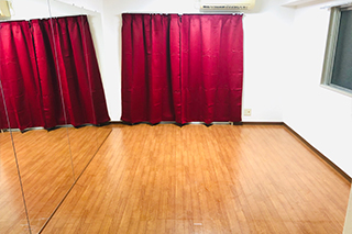 Arts studio 鶴舞